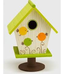 birdhouse painting ideas - Google Search