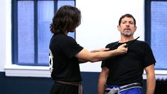 If you are interested in Krav Maga but not sure whether to get a professional training in it, these answers to Frequently Asked Questions about this self defense system would help you make up your mind. Krav Maga as a clos Krav Maga Self Defense, Self Defense Martial Arts, Self Defense Tips, Self Defense Techniques, Self Defense Weapons, Krav Maga Techniques, Martial Arts Techniques, Sun Tzu, Mma