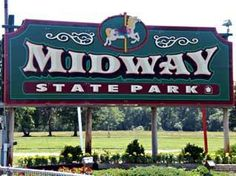 Midway State Park - Maple Springs, NY - Amusement Parks on Waymarking.com