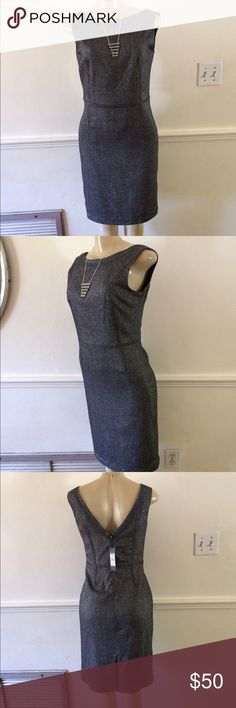 Gorgeous midi dress by Talbots This beautiful midi piece is an excellent piece by Talbots very sexy midi dress NWT very classy and super seductive with a touch of vintage look Talbots Dresses Midi