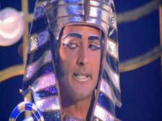 joseph and the amazing technicolor dreamcoat movie (part 5)