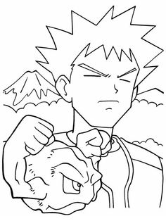 FREE printable coloring pages, activity sheets and party invitations for Pokemon fans the world over - come and catch 'em all! Online Coloring Pages, Disney Coloring Pages, Free Printable Coloring Pages, Coloring Pages For Kids, Coloring Books, Kids Coloring, Pokemon Tattoo, Pokemon Birthday, Pokemon Party