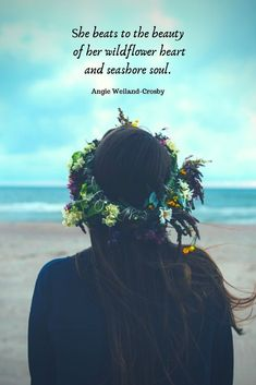 Summer & Beach Quotes with a Splash of Soul