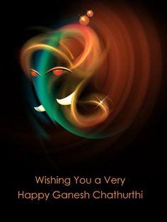 Happy Ganesh Chaturthi to everyone. Ganesh Chaturthi Greetings, Happy Ganesh Chaturthi Wishes, Happy Ganesh Chaturthi Images, Durga Images, Ganesh Images, Ganpati Invitation Card, Holi Poster, Maa Durga Image, Lord Rama Images