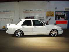 Ford Orion, Ford Rs, Ford Sierra, Ford Classic Cars, Old Fords, Ford Escort, Vintage Type, Motor Car, Old School