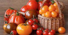 Può capitare di essere allergici al pomodoro per un periodo, poi non più?
