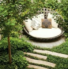 Nice place to chill and read