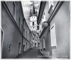 #tachov #kostel #church #history #architecture #heritage #vylet #cestovani #cestovatel #turistika #retroturistika #travel #trip #explore #interesting #visit