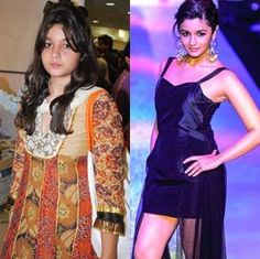 From being an obese to a svelte, Alia Bhatt has successfully shed oodles of weight. Then read on to know the answer. Bollywood Celebrities, Bollywood Actress, Actress Without Makeup, Bollywood Outfits, Curvy Girl Lingerie, Kurti Neck Designs, Fashion Photography Poses, Indian Designer Outfits, Fat To Fit