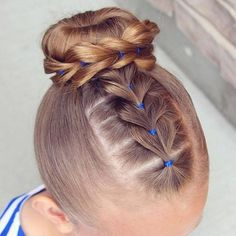 6 Simple and Impressive Tricks Can Change Your Life: Women Hairstyles With Bangs Short Hair Styles fancy braided hairstyles.Women Hairstyles Medium New Looks older women hairstyles best makeup.Brunette Hairstyles Tips. Baby Girl Hairstyles, Princess Hairstyles, Hairstyles For School, Braided Hairstyles, Hairdos, Summer Hairstyles, Wedding Hairstyles, Toddler Hairstyles, Everyday Hairstyles