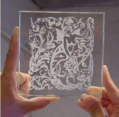 What is Etching Cream?