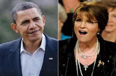 Obama Saved It Up for 8 Years, Finally Took His BRUTAL Parting Shot At Sarah Palin