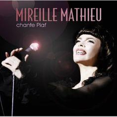 Mireille Mathieu - Chante Piaf, Pink