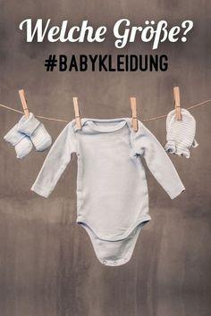 Praktisch für alle, die Babykleidung verschenken wollen.