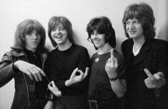 Badfinger. 1971: Classic Rock's Classic Year