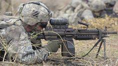 Аналитик Forbes: армия США в Европе беспомощна против России