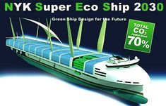 Solar wind powered ships of the future Eco concepts passenger liners oil tankers freight cargo vessels assisted shipping Bluebird Marine Systems Limited Home Basketball Court, Future Transportation, Undersea World, Concept Ships, Yacht Design, Futuristic Design, Aircraft Design, Construction, Water Crafts