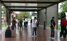 Visita de turistas tucumanos Basketball Court, Random, Sports, Sport, Casual