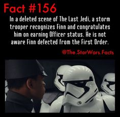 LOL they should have kept this in the movie but then agin it would sound to - Star Wars Men - Ideas of Star Wars Men - LOL they should have kept this in the movie but then agin it would sound to much like DISNEY Star Wars Jokes, Star Wars Facts, Finn Star Wars, Star Wars Wallpaper, Star War 3, Tie Fighter, First Order, Love Stars, Last Jedi