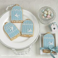 Cookies Birdcage <3