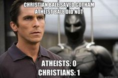 15 Amusingly Awestruck Thoughts Run Subliminally In Your Mind Are Pretty Damn Funny True Facts, Funny Facts, Funny Batman Memes, Christian Humor, Christian Bale Meme, Dc Comics Superheroes, Unbelievable Facts, Stuff And Thangs, Awkward Moments