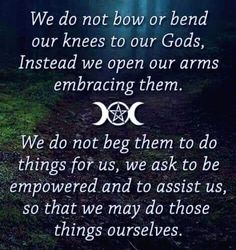 SpiritAcademy is here to help you learn more about Wiccan & Witchcraft. We also have a Chatroom,Shop,Forum & So much more! Stop in & see what Magick lies ahead. Wiccan Spell Book, Wiccan Witch, Magick Book, Wiccan Spells, Wiccan Books, Moon Spells, Grimoire Book, Witch Quotes, Pagan Quotes