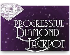 Das angegebene Automatenspiel heißt Progressive Diamond Jackpot und gilt als der gute 3-Walzen #Spielautomat. Die besondere Atmosphäre in diesem Spielautomat macht der progressive Jackpot. Wählen Sie den Automat Progressive Diamond Jackpot von #BetSoft und knacken Sie den Jackpot!