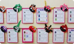 Monster Mash Word Sort Freebie - Beginning Consonant Blends