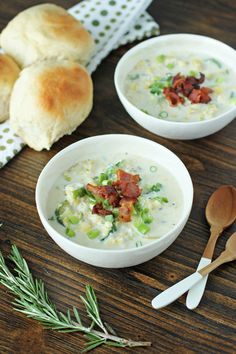Corn Chowder with Squash and Zucchini - Cook Nourish Bliss