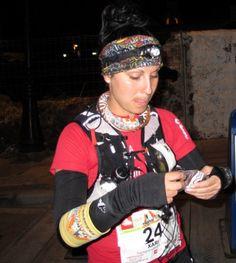 Xari Adrián en Transgrancanaria 2013. Foto: Kataverno.com Xari ganó en 2012 tres ultras de prestigio. En 2013 nos comenta sus objetivos en esta entrevista.