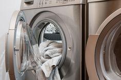 Po skończonym praniu nasza pralka jest czysta. Wystarczy powtarzać ten proces ra