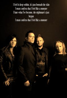 Skillet Band | Monster