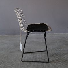 child's bertoia chair