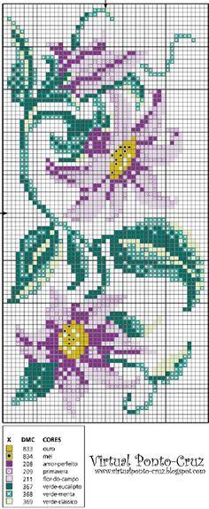 Схемы для вышивки крестиком(из интернета)