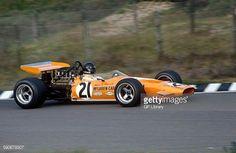 Andrea de Adamich in a McLaren Alfa Romeo Dutch GP Zandvoort June 21 1970