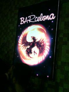 Barcelona Pub