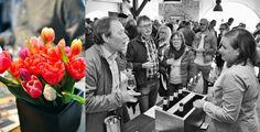 Niederhäuser Weinfrühling an der Nahe #Nahe #Nahewein #Weinfrühling #Riesling #Winzer #Wein