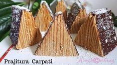 Prajitura Carpati sau Cabana / Anyta Cooking