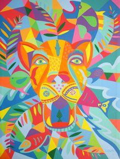 Así como hay letras que ocultan significados, la pintura, también, esconde secretos entre líneas, trazos y colores. Personajes que cobran vida a través del acrílico para convertirse en un crucigrama de manifestaciones reflejantes de la idiosincrasia mexicana; una cultura vibrante llena de color y tradiciones que cuenta con historias, mitos y seres que inspiran y […]