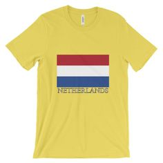 Netherlands International T-shirt