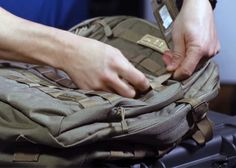 5.11 Tactical Howto: MOLLE Attachments