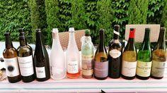 Jerez-Xeres-Sherry. Champagne. Douro. Malbec. Burgundy