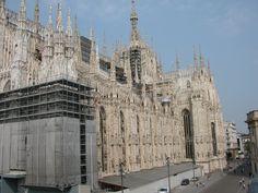 Миланский собор - http://www.5589997.com/milanskij-sobor/