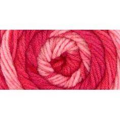 Pink Swirl