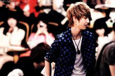 Youngmin!! <3