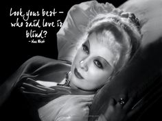 Mae West Quotes   mae west.