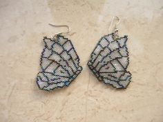 butterflies | biser.info - all about beads and beaded work - 1