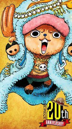 One Piece: Tony Tony Chopper Zoro, Anime D, Manga Anime One Piece, One Piece Pictures, One Piece Images, Cool Anime Wallpapers, Animes Wallpapers, Tony Tony Chopper, One Piece Chopper