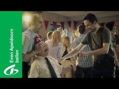 Commercial Feest (2015) - Even Apeldoorn Bellen - Centraal Beheer - YouTube