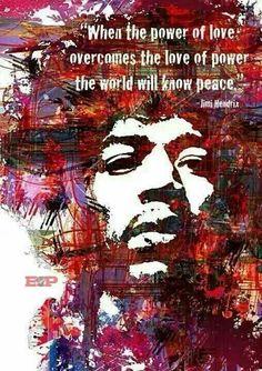 Purple Haze – Jimi Hendrix by pixelputa. Rock Posters, Concert Posters, Woodstock, Historia Do Rock, Jimi Hendrix Experience, The Power Of Love, Ex Machina, Purple Haze, Rock Art